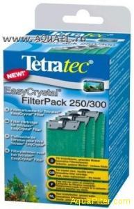 Губка Tetratec EasyCristal C 250/300 без активированного угля