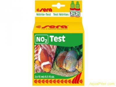 Тест Sera NO2-Test (нитрит-тест)