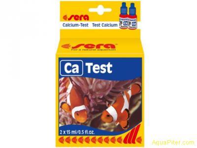Тест Sera Ca-Test (кальций-тест)