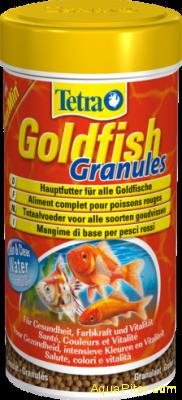 Корм Tetra Goldfish Granules, 100мл