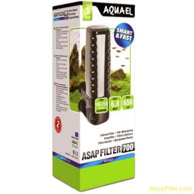 Фильтр внутренний AQUAEL ASAP FILTER 700