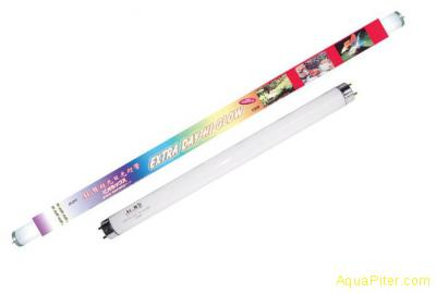 Лампа KW Zone AIM EXTRA DAY HI-GLOW T8, 40W (белая), 1198мм