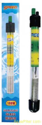 Нагреватель DOPHIN 25W с терморегулятором