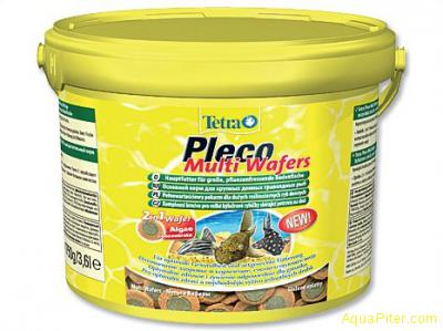 Корм Tetra Pleco Multi Wafers, 3.6л