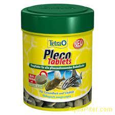 Корм Tetra Pleco Tablets 120 табл.