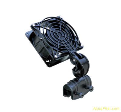 Вентилятор (кулер) BOYU FS 120