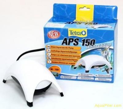 Компрессор TetraTec APS 150, белый