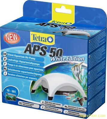 Компрессор TetraTec APS 300, белый