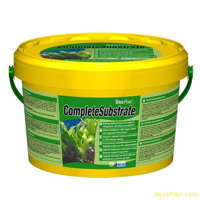Концентрат грунта Tetra Plant CompleteSubstrate 2.5кг (удобрение)