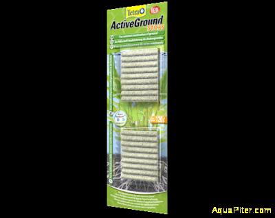 Средство Tetra ActiveGround Sticks для восстановление питательных свойств грунта