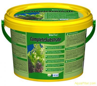 Концентрат грунта Tetra Plant CompleteSubstrate 10кг (удобрение)