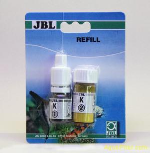 Реагенты JBL K Potassium Reagent для теста JBL K Potassium Test-Set