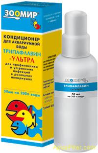 Кондиционер Трипафлавин-ультра, 50 мл