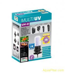 Лампа для MULTI UV-C 3W