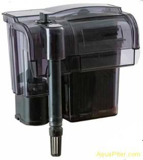 Фильтр навесной Dophin H-100 с регулятором
