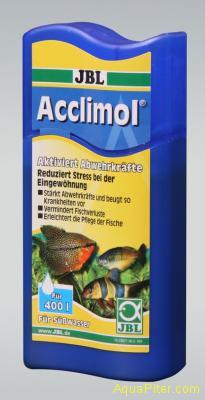 Препарат для защиты рыб JBL Acclimol 500l