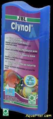 JBL Clynol - Препарат для очистки воды на натуральной основе