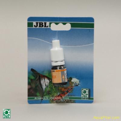 Реагенты JBL KH Reagens для комплекта JBL 2536000