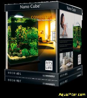 Комплект Dennerle NanoCube Complete PLUS на 60 литров