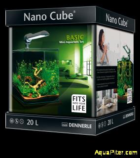 Комплект Dennerle NanoCube Complete на 20 литров