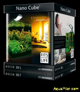 Комплект Dennerle NanoCube Complete PLUS на 30 литров