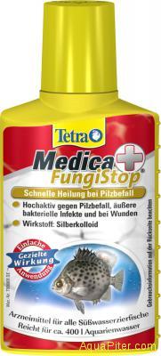 Препарат Tetra Medica FungiStop, 100мл