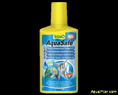 Кондиционер Tetra AquaSafe, 250мл