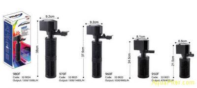 Фильтр внутренний Dophin 960F, 16Вт, 1030л/ч