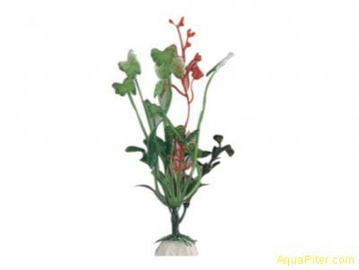 Искусственное растение Нимфея, 50см