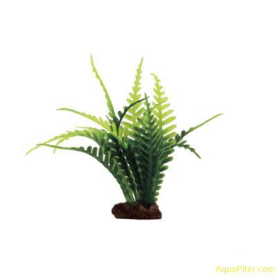 Растение искусственное ArtUniq Папоротник, 10 см