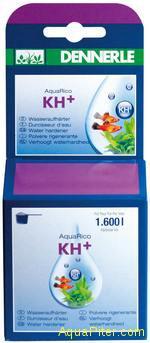 Препарат Dennerle kH+ для повышения карбонатной жесткости воды