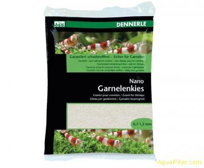 Грунт для мини-аквариумов Dennerle Nano Garnelenkies
