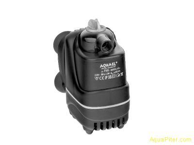 Внутренний фильтр FAN-MICRO plus, 250 л/ч (до 30л)