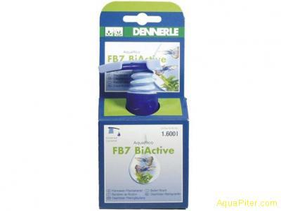 Бактерии для фильтра Dennerle BF7 BiActive, 50 мл