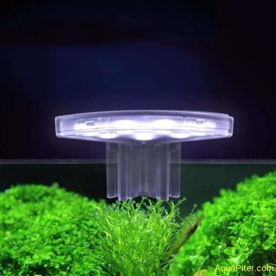 Светильник-мини (угловой) 5 Вт 12 LED