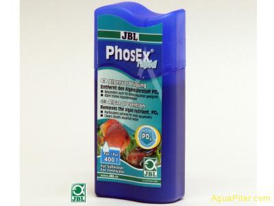 Препарат JBL PhosEx rapid для удаления фосфатов, 100мл