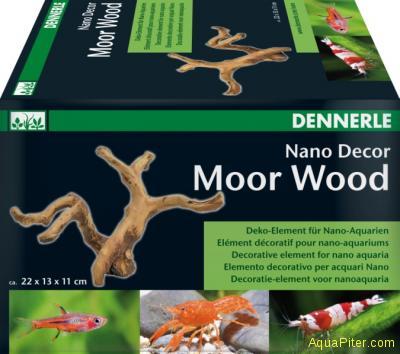 Nano Decor Moor Wood