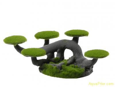 """Грот """"Дерево"""" для аквариума 22.0х9.5х6.5 (PX471)"""