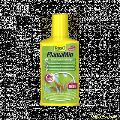Tetra PlantaMin 500ml Витамизированное удобрение