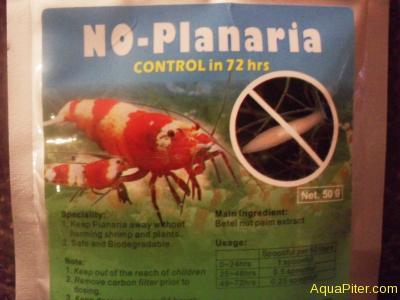 NO-PLANARIA