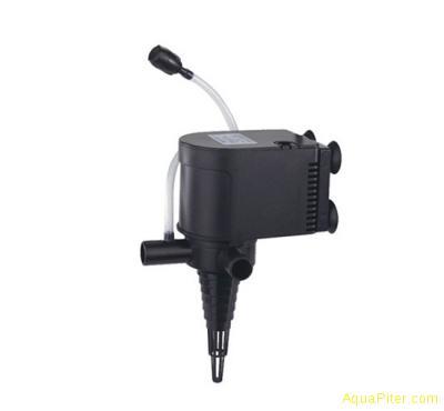Погружная помпа  SP-1300 для аквариума 9Вт, 400л/ч