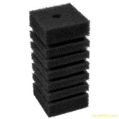Губка для помп квадратная 85 мм*85 мм*170 мм