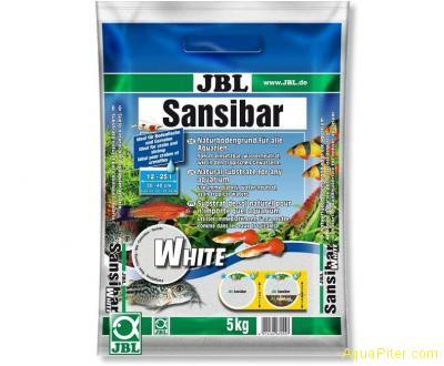 JBL Sansibar WHITE