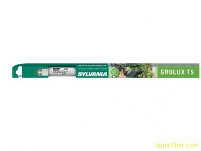 Лампа Sylvania GRO-LUX Т5 39W (849мм)