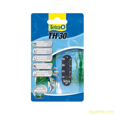 Термометр Tetra TH30 (от 20-30 С)