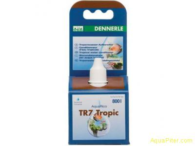 Кондиционер Dennerle TR7 Tropic для получения тропической воды, 25 мл