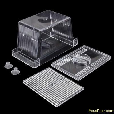 Отсадник-инкубатор пластиковый