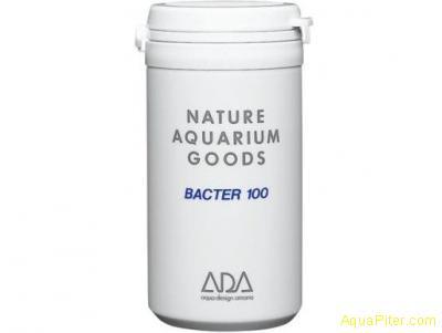 Добавка для субстрата ADA Bacter 100, 100 гр
