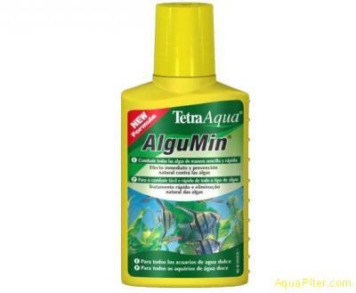 Средство Tetra AlguМin  для борьбы с водорослями, 500мл