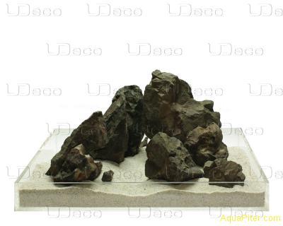 Камень натуральный UDeco Grey Stone MIX